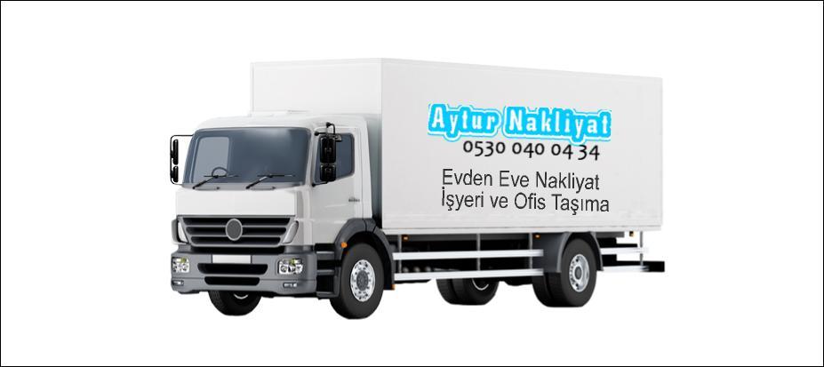 istanbul nakliyecileri ev taşıma